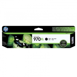 Cartuchos Tinta HP 970Xl Negro Original 173/5ml