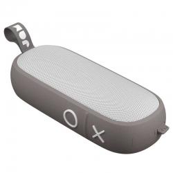 Parlante JAM HX-P505-GY inalámbrico Bluetooth gris