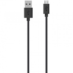 Cable Belkin Usb Tipo A(M) a MicroUsb Tipo B(M)