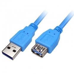 Cable de Extensión Xtech XTC-353 USB 3.0 M a H