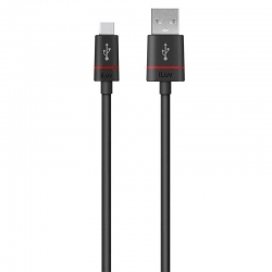 Cable iLuv Premium USB(M) a MicroUSB Tipo B(M)