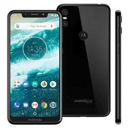 Celular Motorola One Touch XT 1941 Dual SIM Black