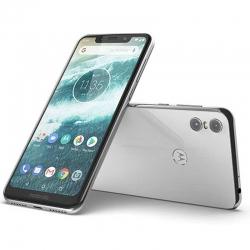 Celular Motorola One Touch XT 1941 Dual SIM White