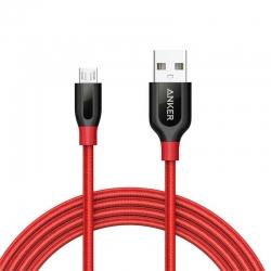 Cable de Datos Anker PowerLine+USB a MicroUSB-B