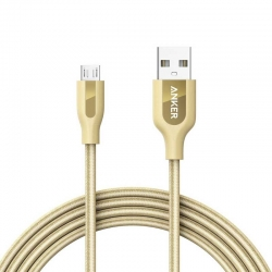 Cable de Datos Anker PowerLine+USB a MicroUSB-B