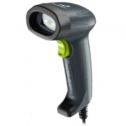 Escáner Código de Barras 1D-2D Bematech I-500 USB