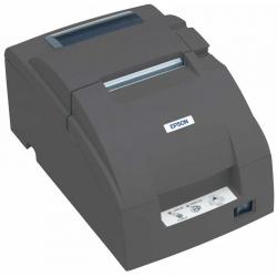 Impresora de Recibos Epson TM-U220D matriz serial