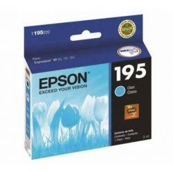 Cartucho EPSON C 195 XP 101 201 211-T195220