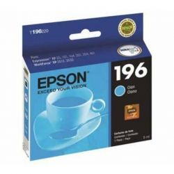 Cartucho EPSON C 196 XP 101 201 211 401-T196220