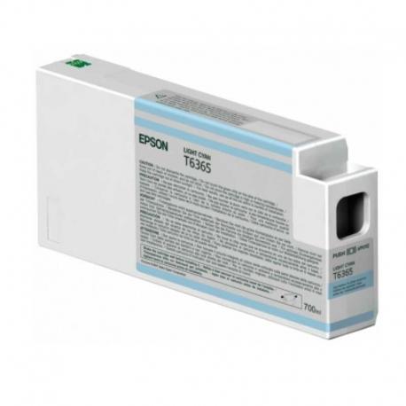 Cartuchos Tinta Epson Ultrachrome HDR Cián Claro