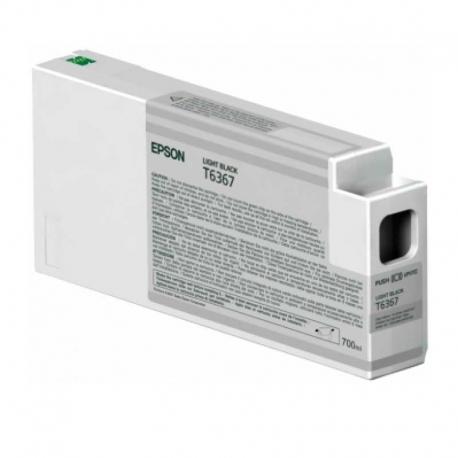 Cartuchos Tinta Epson Ultrachrome HDR Negro Claro