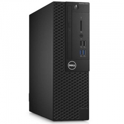 Desktop Dell OptiPlex Core i5 4GB DDR4 SDRAM 1TB