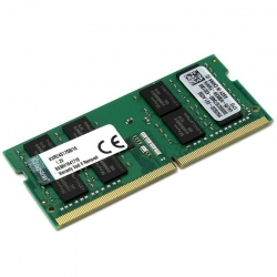Memoria RAM SODIMM KINGSTON DDR4 16Gb 2400Mhz