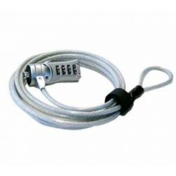 AGILER Lock NoteBook COMB-AGI-4007