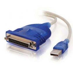 AGILER Paralelo Hembra USB 6FT