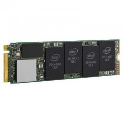 SSD INTEL 660P 512Gb M.2 Pcie 3.0 X4
