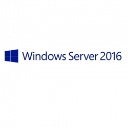 HPE Windows Server 2016 Standard Edition Licencia