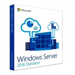 Dell Windows Server 2016 Standard Licencia 16 Core