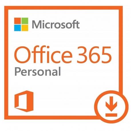 Office 365 Personal Licencia Suscripción 1Año Lic