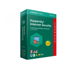 Antivirus Kaspersky Total Security 10Disp 1Año Lic