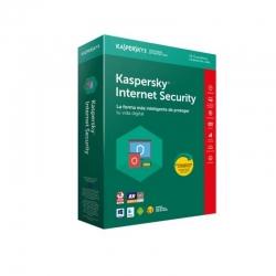 Antivirus Kaspersky Total Security 10Disp 1Año Lic