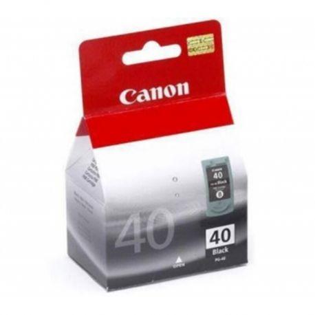CANON Negro 40 Ink Pixma IP1800 1700 IP2200