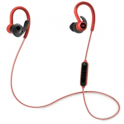Audifono JBL Reflect Contour Bluetooth 8Hrs -Rojo