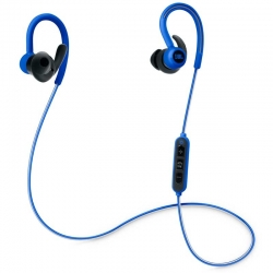 Audifono JBL Reflect Contour Bluetooth 8Hrs -Azul