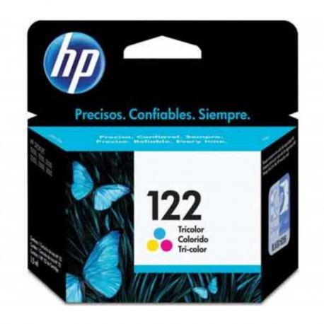 HP Color Compaq 122 Deskjet 1000 2000...-CH562HL