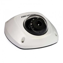 Cámara IP Hikvision DS-2CD2543G0-IWS 2.8mm 4 MP