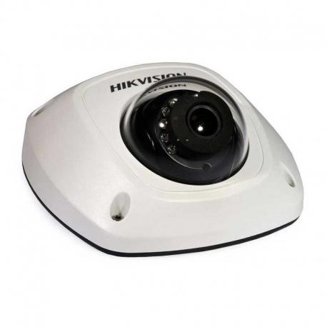 Cámara IP Hikvision DS-2CD2543G0-IWS 2.8mm 4 MP