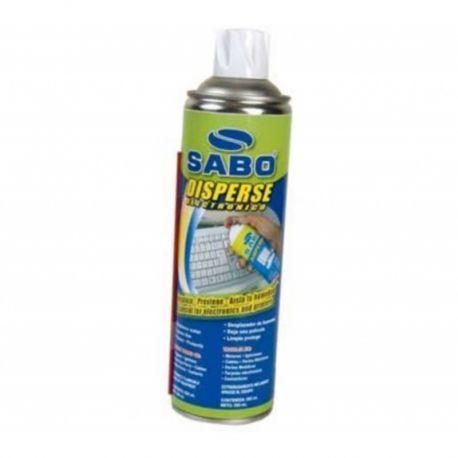Aire Comprimido SABO 590ml