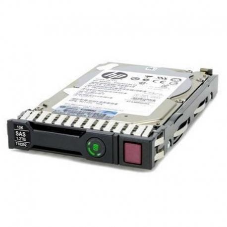 Disco Duro HP 872479-B21 1.2 TB Hot-Swap 2.5
