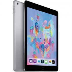 Tablet Apple Ipad 2018 128Gb 9.7
