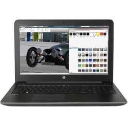 Laptop HP Zbook 15 G4 15.6