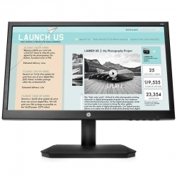 Monitor LED HP V190 18.5