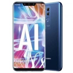 Celular Huawei Mate 20 4G 128GB Azul
