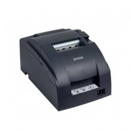 Impresor Epson Tm-U220D matriz de puntos USB
