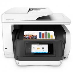 Impresora Multifunción HP 8720 USB 2.0, LAN, Wi-Fi
