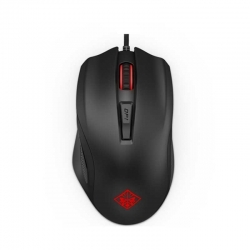 Mouse Gaming HP Omen USB 6 Botones