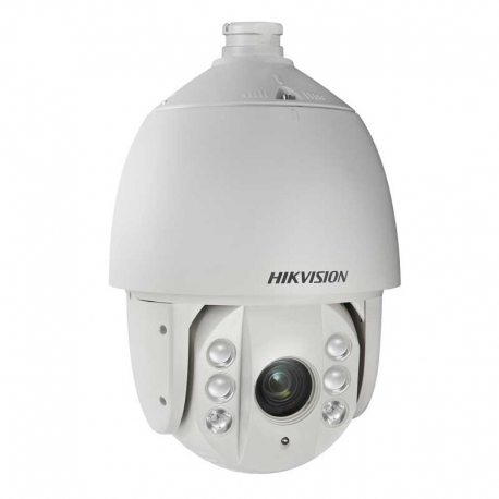 Cámara PTZ Hikvision DS-2AE7232TI-A Hibrida 2MP