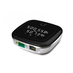 Router Ubiquiti 1p GigaE 1p FO-Gpon PoE 24V 20 km