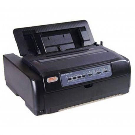 OKIDATA Matriz ML620 9-PIN 120V Negra-44209910