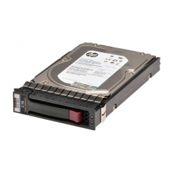HDD HP 861681-B21 2Tb Sata Lff 7200Rpm 3.5