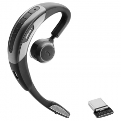 Audífonos Jabra Motion Bluetooth USB