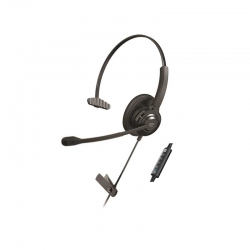 Headset Klip Xtreme VoxPro USB 2.0 Skype 8000 Hz