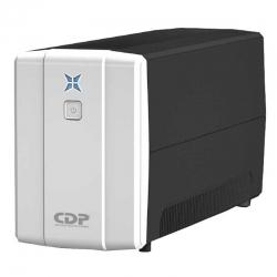 UPS CDP R-UPR1008 1000Va/500W 8 tomas 120Va