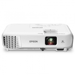 Proyector EPSON 3300 lúmenes 760Hd 1280 x 800