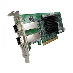 Tarjeta de PCIe QNAP Doble Puerto SAS a 12 Gb-s
