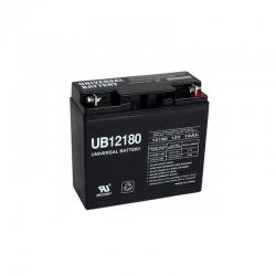 Batería Firelite BAT-12180-BP 2 Unidades 12V 18Ah